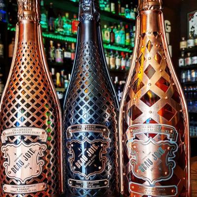 Beau Joie Champagner Brut zum Mitnahmepreis von 79,--