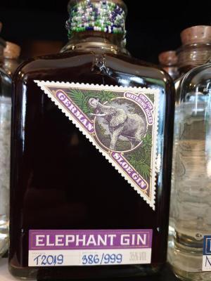 Elephant Sloe Gin 35% vol. 0,50l zum Mitnehmen 29,90