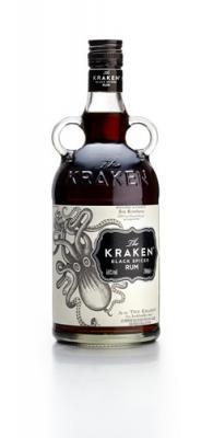 Black Kraken Rum stammt aus Trinidad / Tobago und den USA.