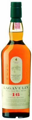 Lagavulin ist der meistverkaufte Malt der Serie Classic Malts of Scotland.