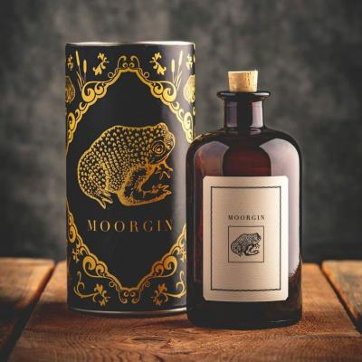 MOORGIN aus Kolbermoor – der natürlichste Gin aller Zeiten