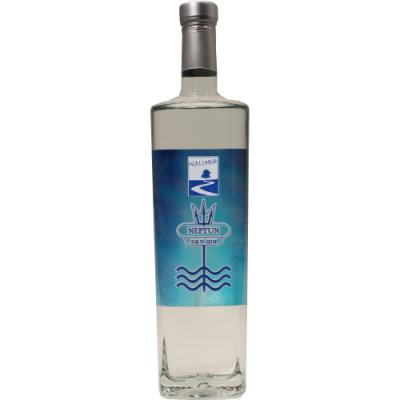 NEPTUN Bio Dry Gin ist ein exklusiver Gin aus dem Hause Wallner.