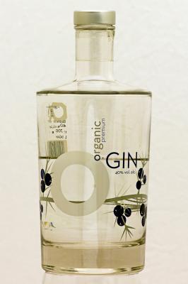 O-Gin Organic Premium Gin by Farthofer