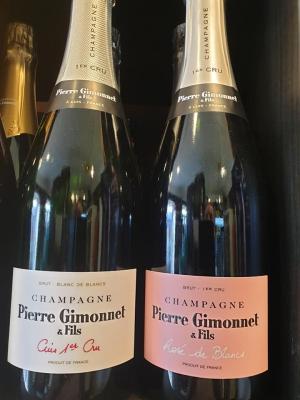 Maison Pierre Gimonnet & Fils ein Weingut der Grands Chardonnays