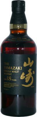 Suntory Yamasaki 18