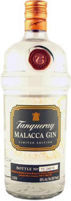 Das Rezept für die Botanical Mischung stammt von Firmengründer Charles Tanqueray aus dem Jahre 1830.