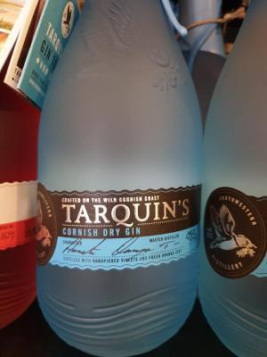Tarquin's Dry Gin 42% vol. 0,70l zum Mitnehmen 31,90